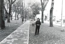Por Eso Yo Regreso A Mi Ciudad. (2002). Fotografía.