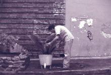 Casa Ciudad - Acciones Comunes. (2002). Fotografía Digital.