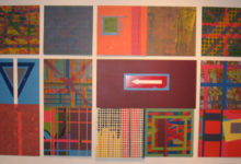 40 Salón Nacional de Artistas - Vecindades y Territorios