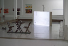 Salón Cano 2009