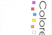 8 Colores.