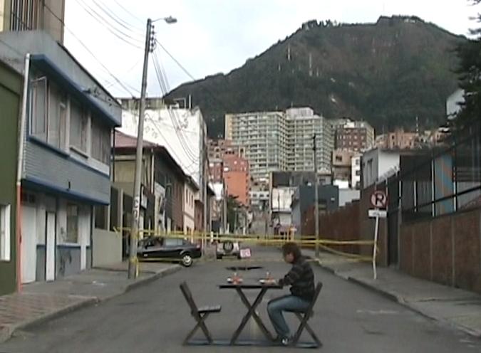 Lo Que Se Ve, Lo Que Veo. (2010). Video 4.