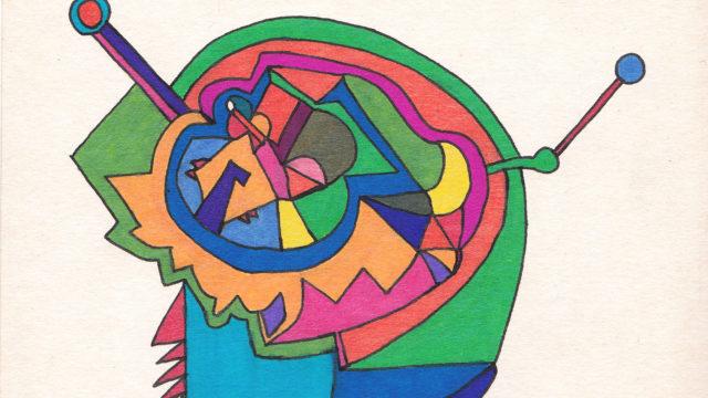 TardeDeDibujo: Dibujo por Oscar Ayala
