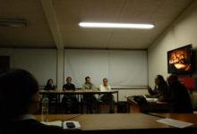 Sala - Salón - Classroom